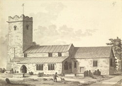 Teversal Church f.47
